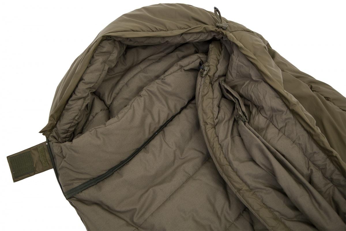 Details about  /Carinthia Sleeping Bag Brenta