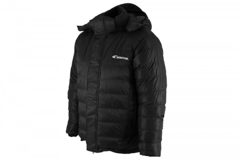 Daunenjacke-Downy-Alpine-Jacket-black 1