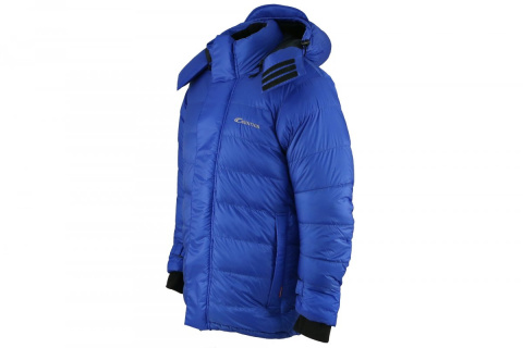 Downy Extreme Jacket blue 1