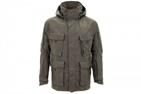 Trg Jacket - Tactical Rain Garment - Regenschutz