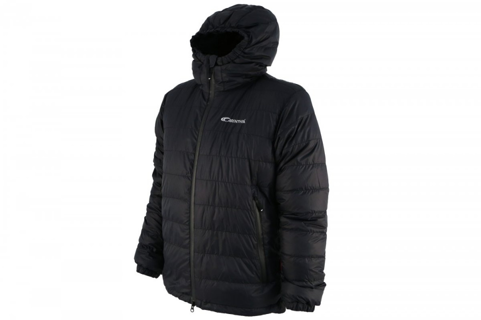 Downy Light Jacket black 1