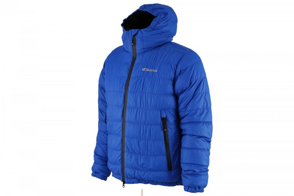 Downy Light Jacket blue 1