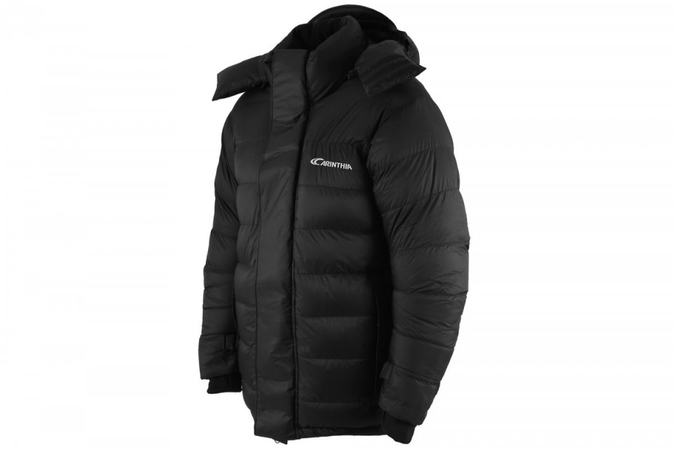 Downy Extreme Jacket black 1