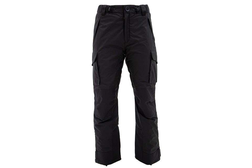MIG 4.0 TROUSERS BLACK