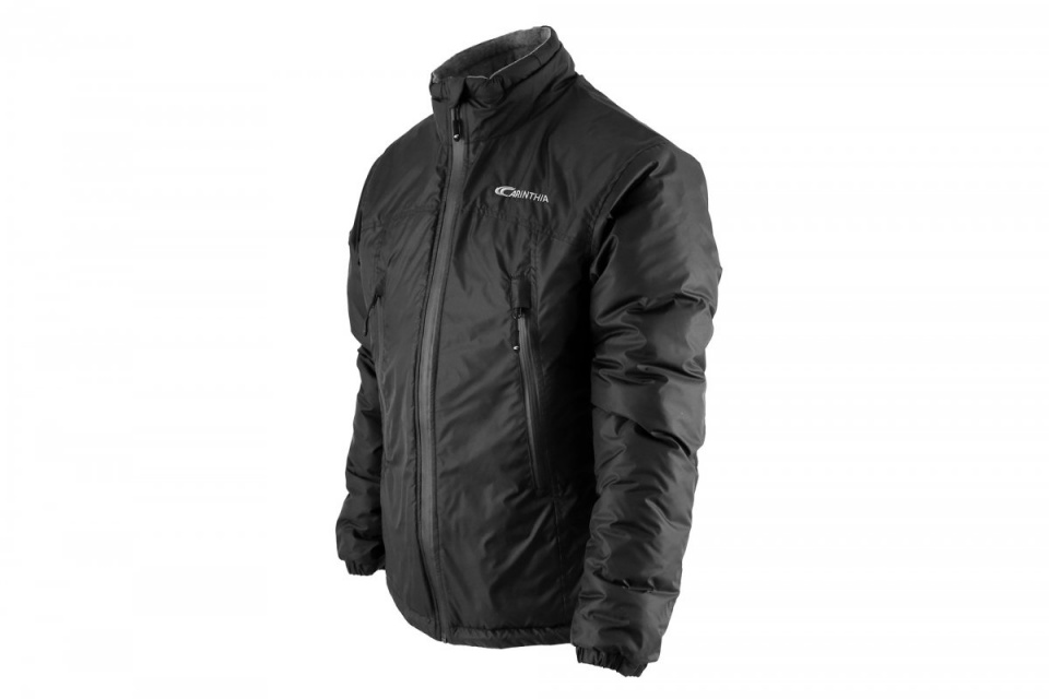 G-Loft Light Jacket black