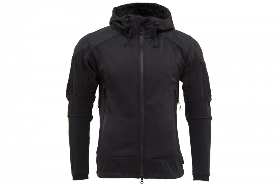 Softshell Ja SpezKr black
