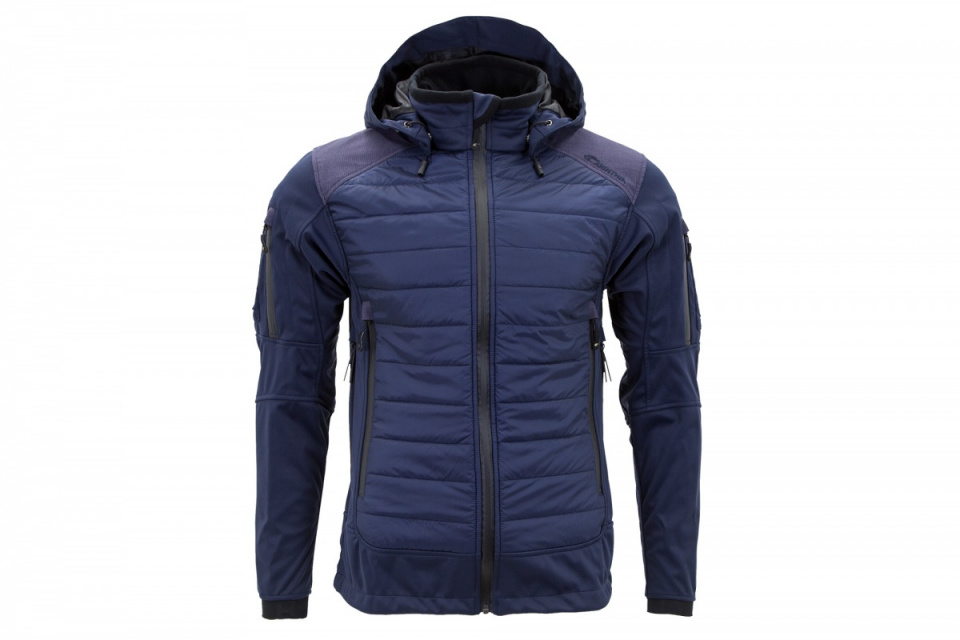 G-LOFT ISG Jacket Navy Blue