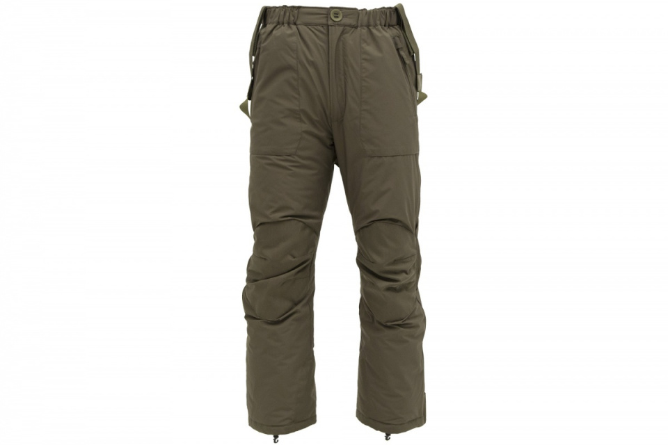 ECIG TROUSERS OLIV