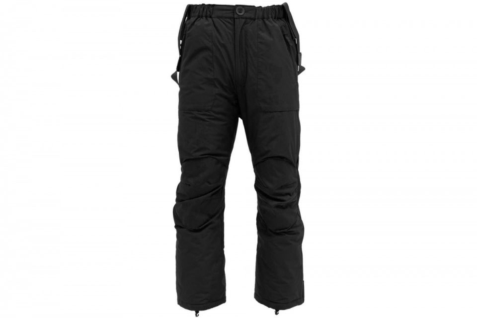 ECIG TROUSERS BLACK