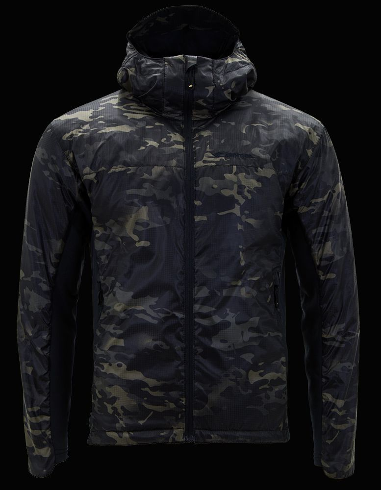 TLG Jacket Multicam Black - Limited Edition